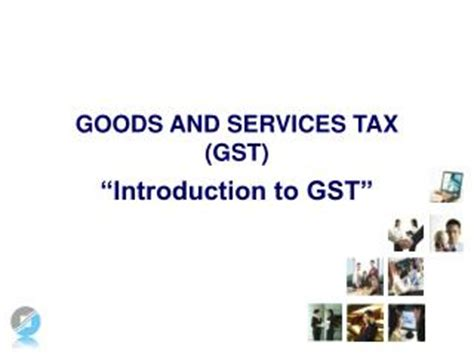 GST-Goods and Services Tax 2017 technical research PAPER